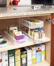 Most clever tips kitchen organization ideas (2)
