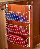 Most clever tips kitchen organization ideas (42)