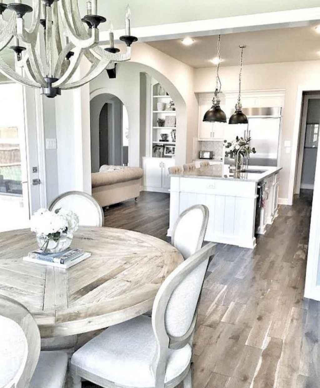 Romantic shabby chic living room decoration ideas (17)