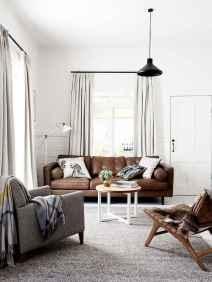 Simple clean vintage living room decorating ideas (31)