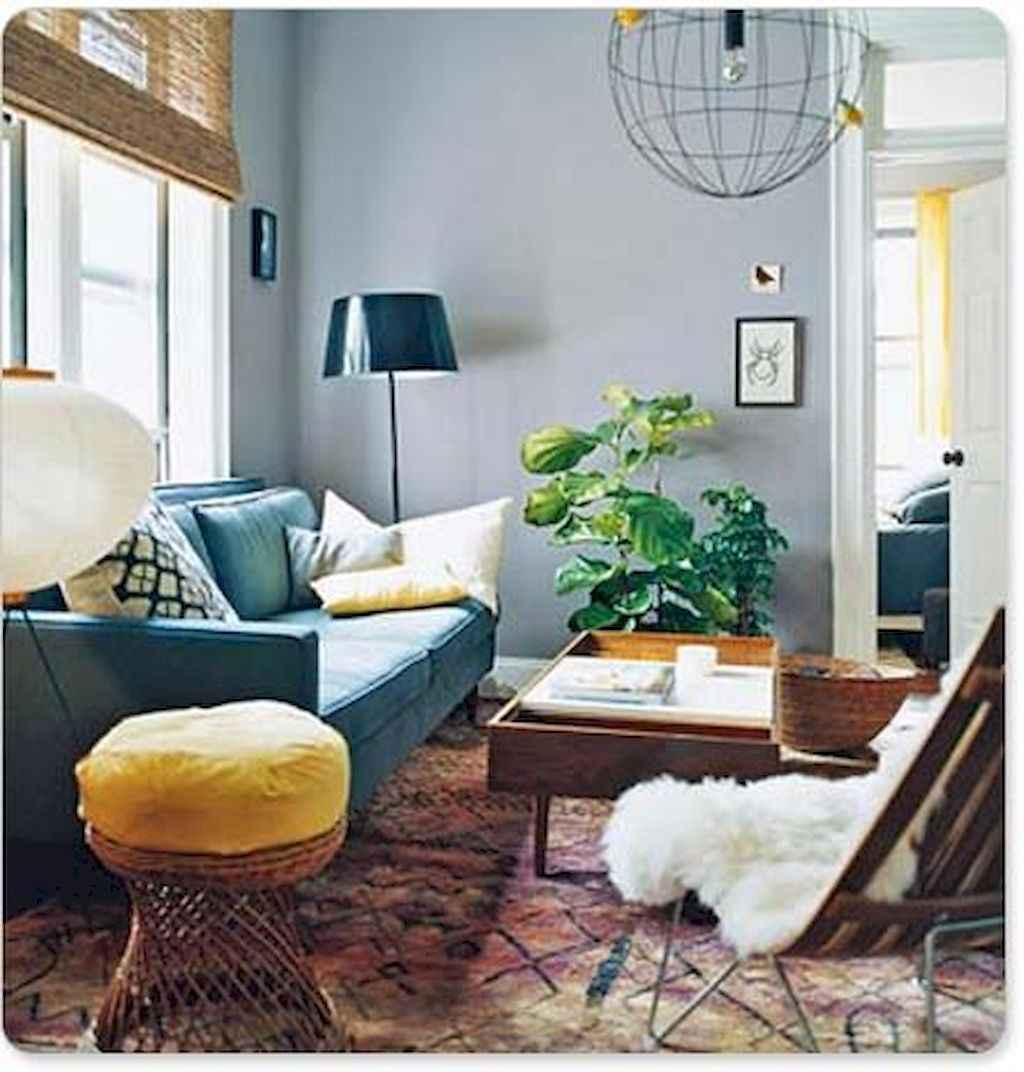 Simple clean vintage living room decorating ideas (46)