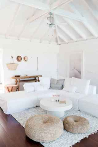 Wonderful coastal living room design & decor ideas (16)