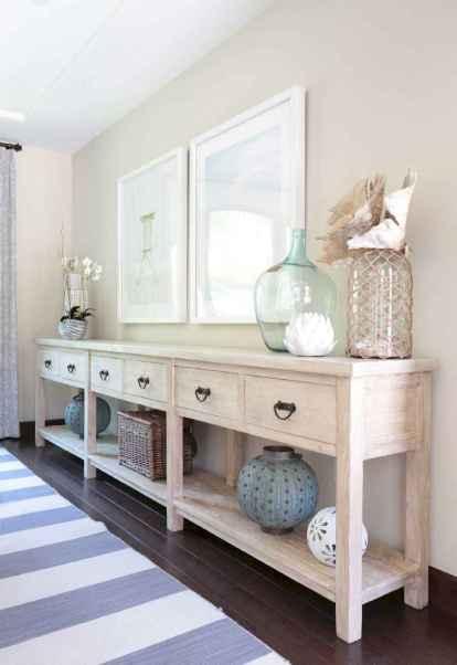 Wonderful coastal living room design & decor ideas (38)