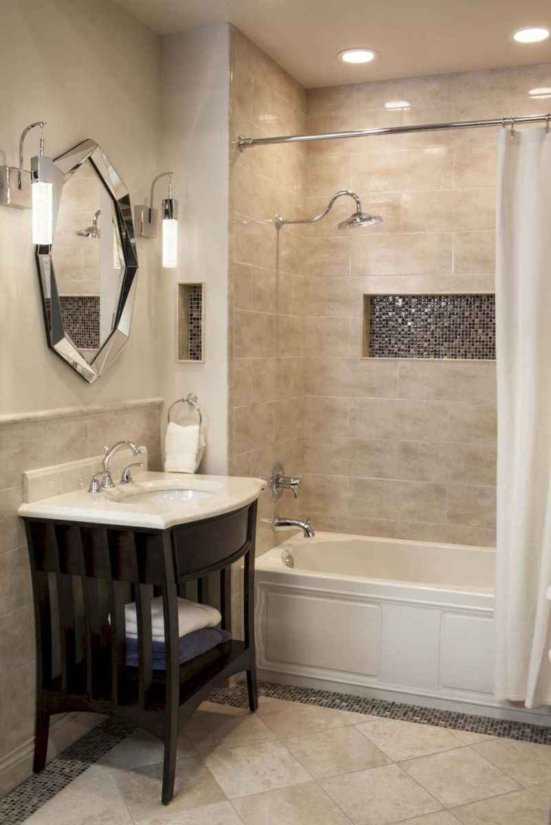 Beautiful bathroom tile remodel ideas (31)