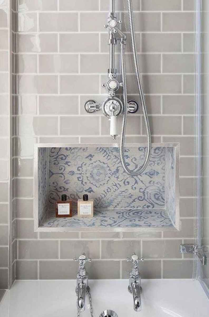 Beautiful bathroom tile remodel ideas (39)