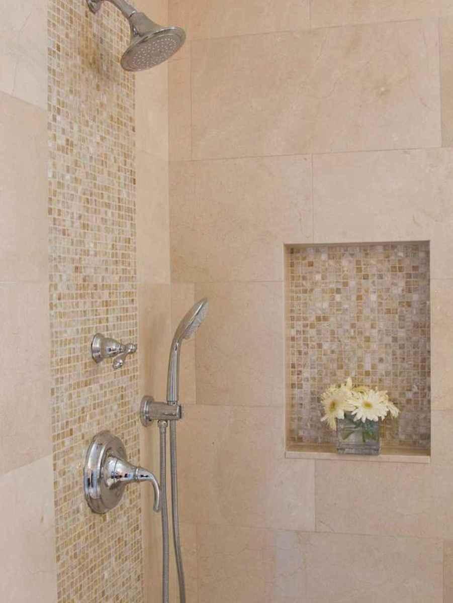 Beautiful bathroom tile remodel ideas (41)