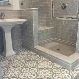 Beautiful bathroom tile remodel ideas (58)