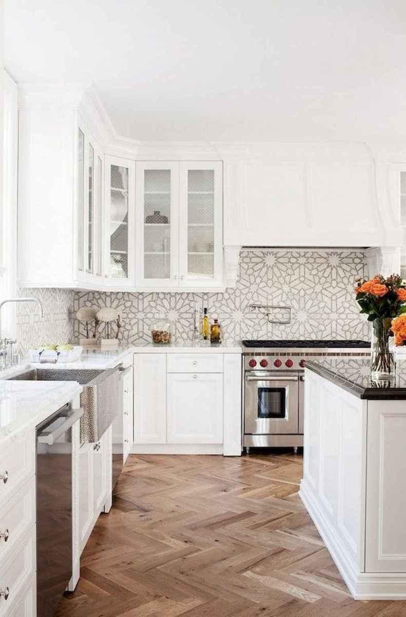 Beautiful kitchen remodel backsplash tile ideas (68)