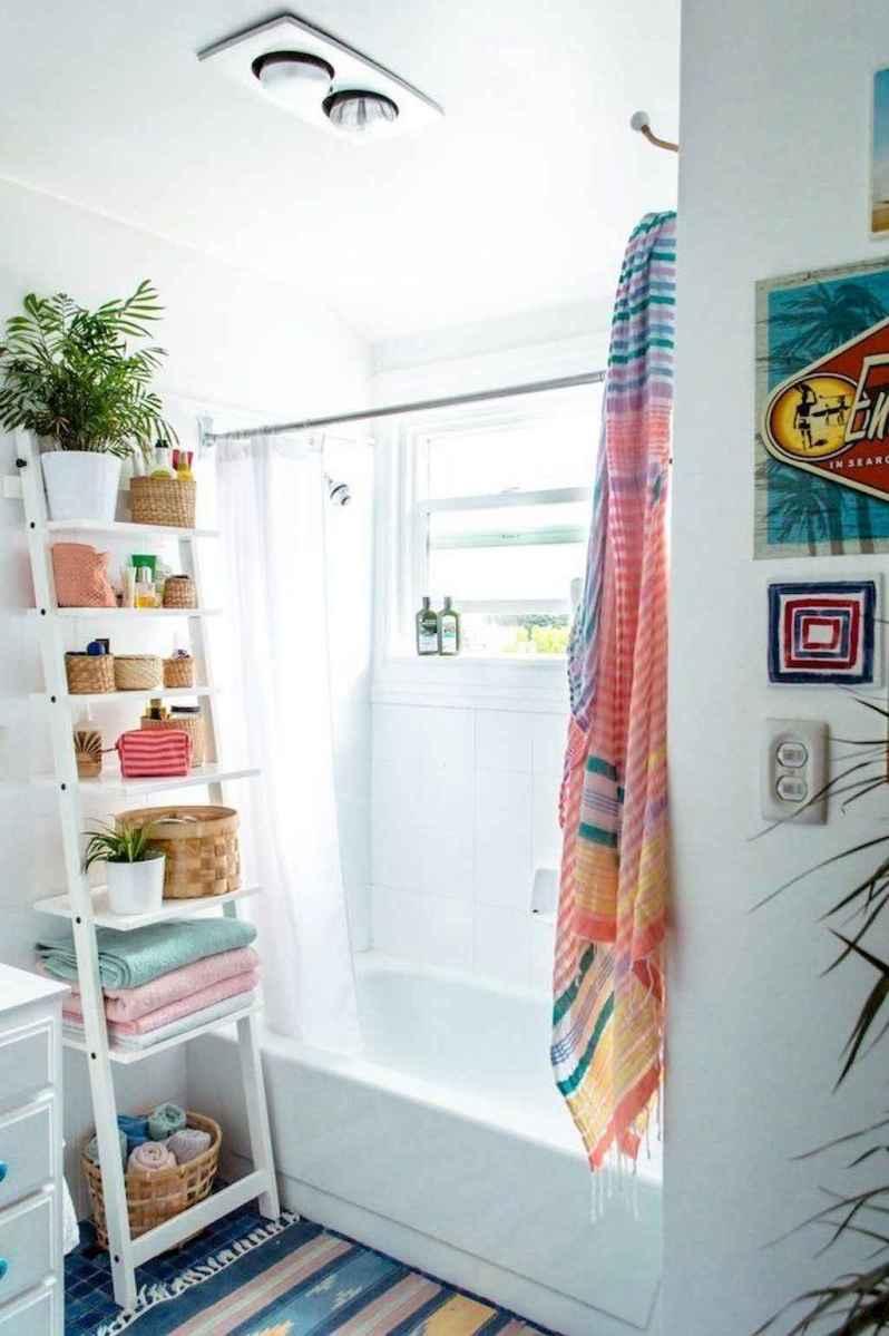 Diy rental apartment decorating ideas (35)