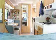 Full time rv living tips and tricks camper organization (40)