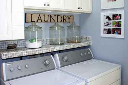 Functional laundry room organization ideas (76)