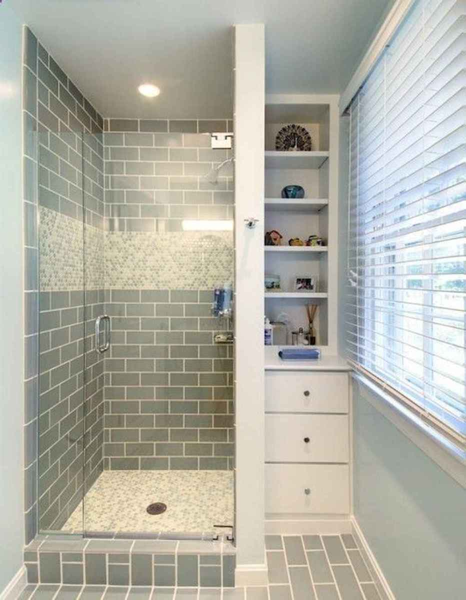 Modern bathroom shower design ideas (14)
