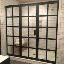Modern bathroom shower design ideas (47)
