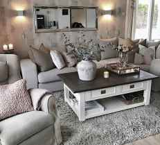 Rustic farmhouse coffee table ideas (1)