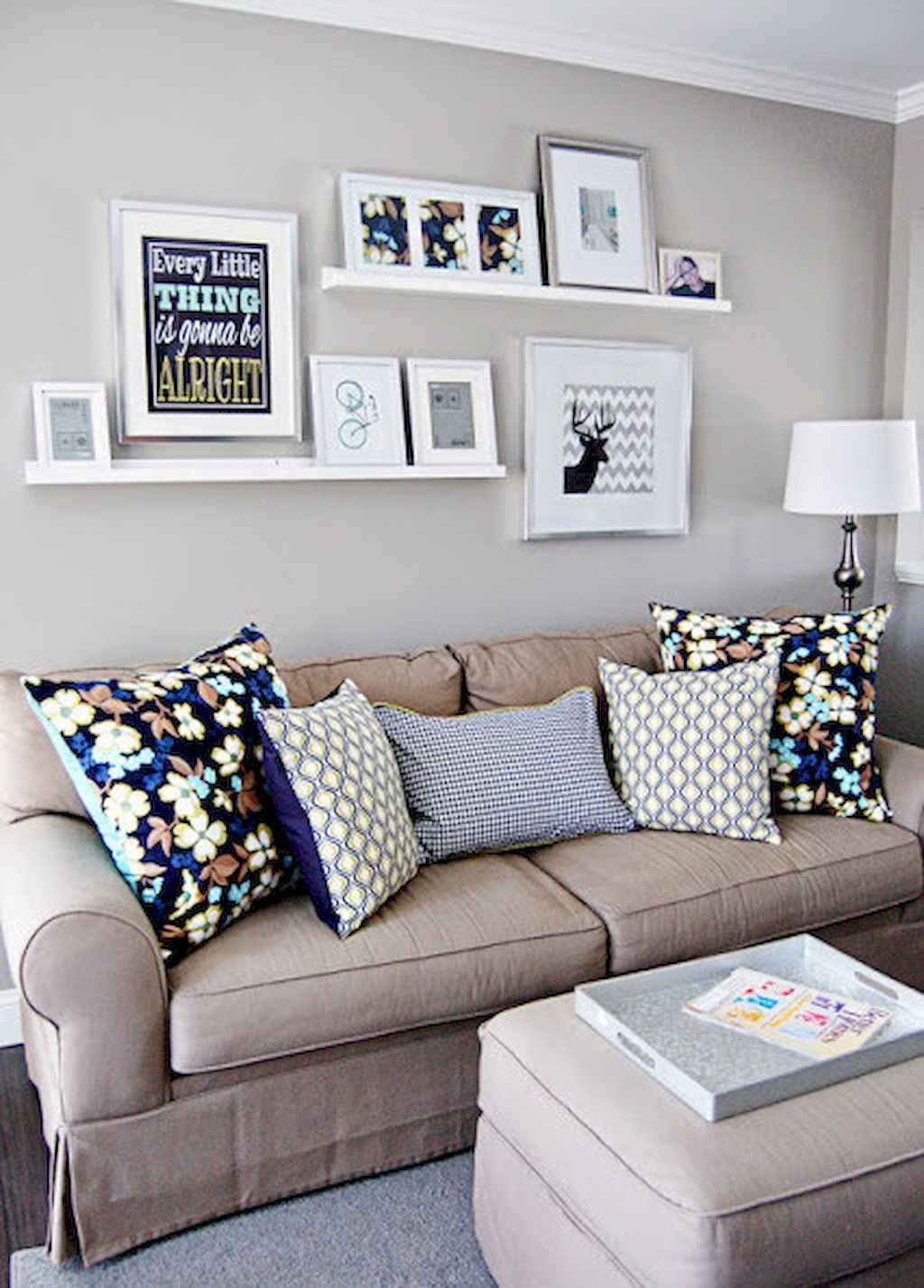 Small apartment decorating ideas (3)