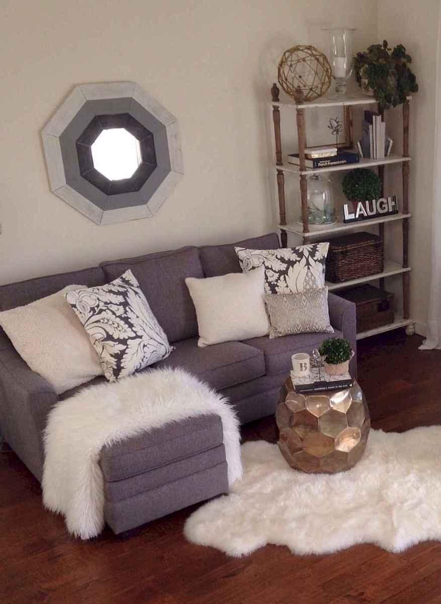 Small apartment decorating ideas (50)