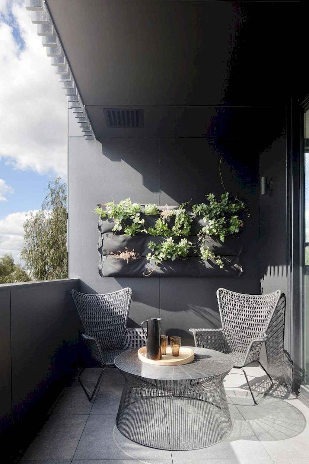 Small balcony decoration ideas (13)