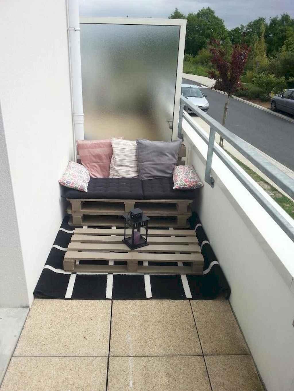 Small balcony decoration ideas (15)