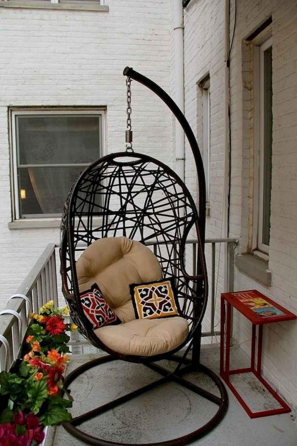 Small balcony decoration ideas (2)
