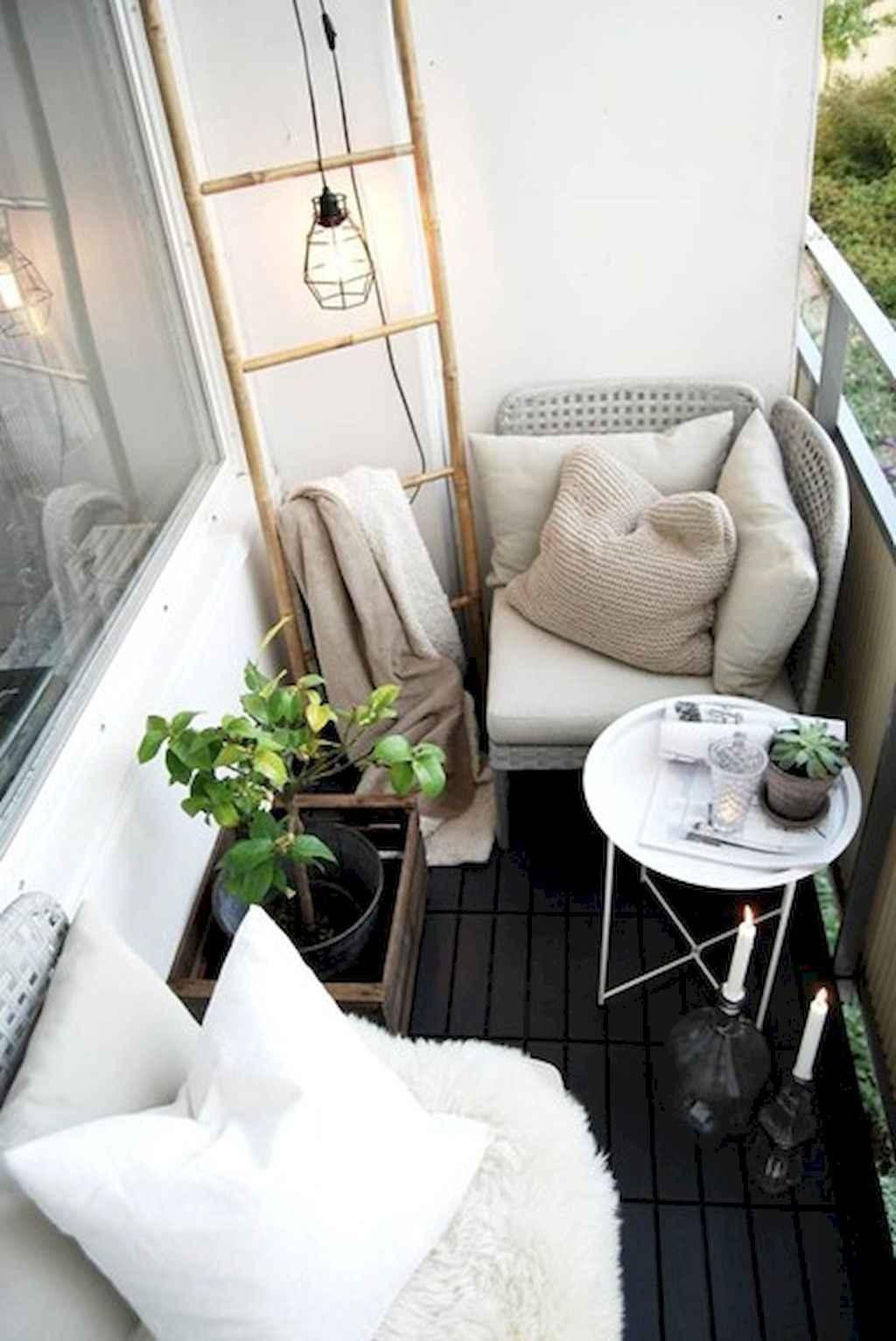 Small balcony decoration ideas (35)