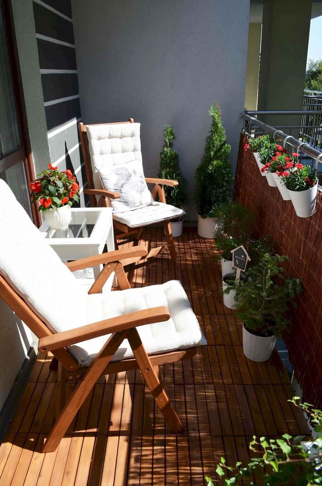 Small balcony decoration ideas (43)