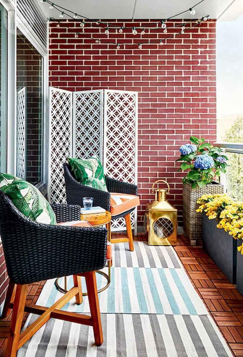 Small balcony decoration ideas (55)