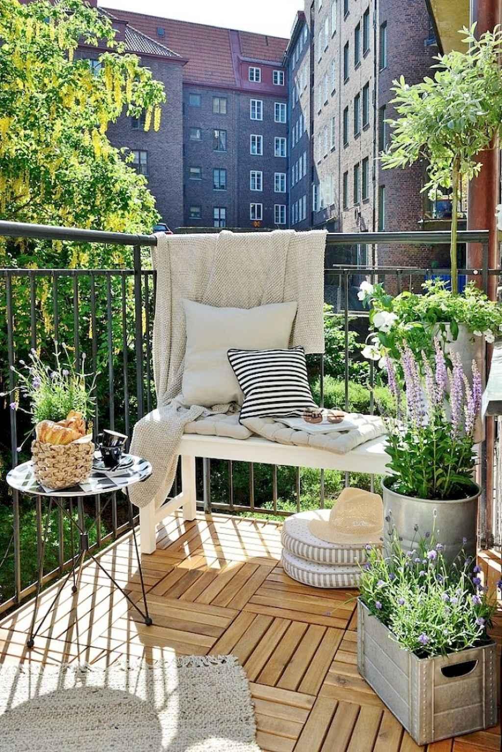 Small balcony decoration ideas (62)