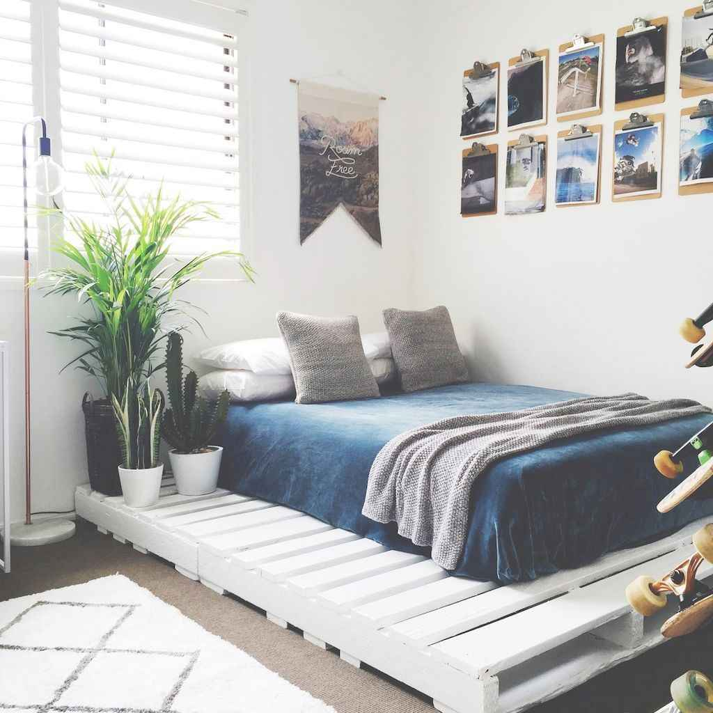 Amazing small first apartment decorating ideas (16)