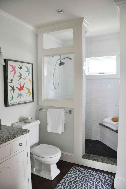 Amazing tiny house bathroom shower ideas (30) - HomeSpecially