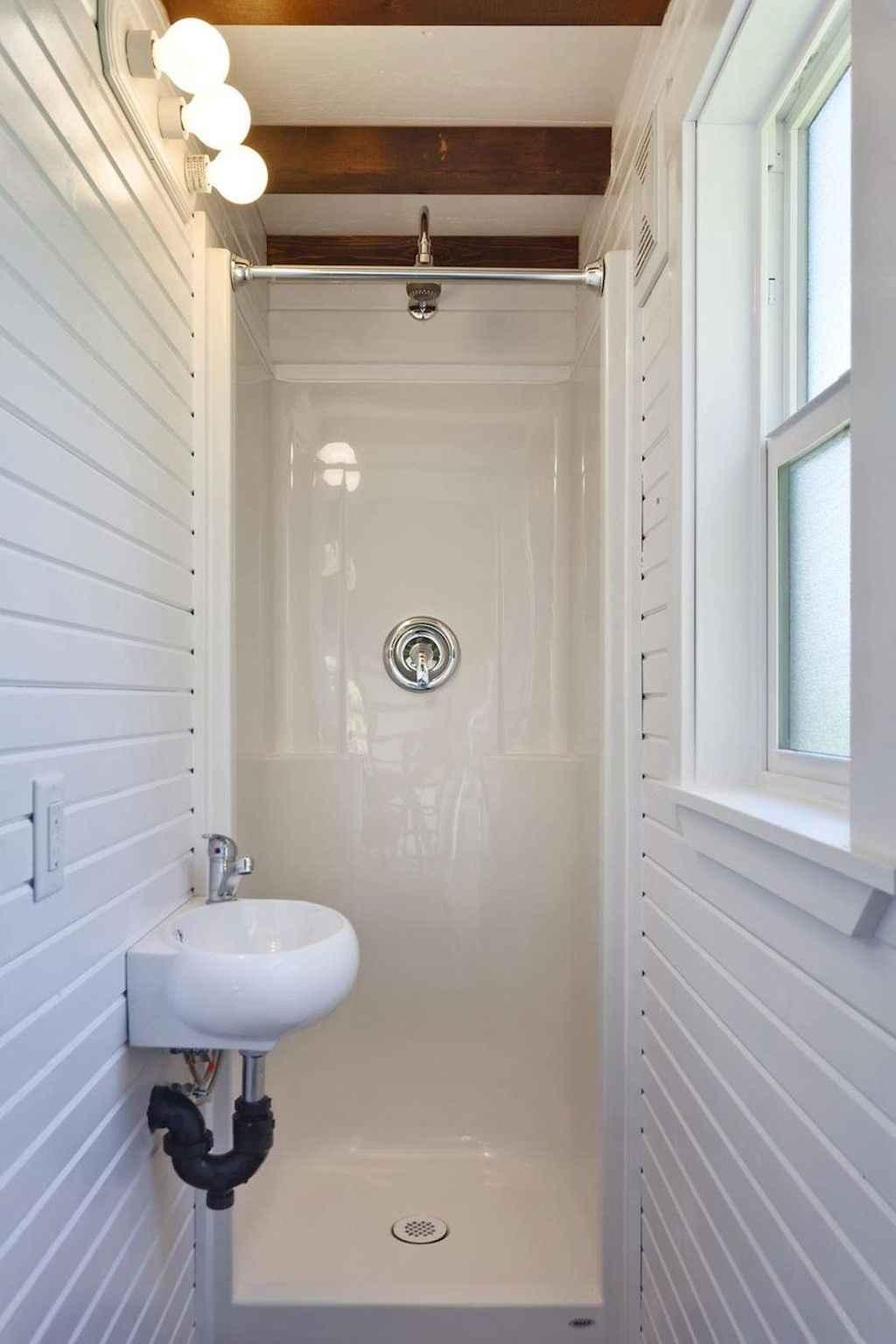 Amazing Tiny House Bathroom Shower Ideas 37 Homespecially