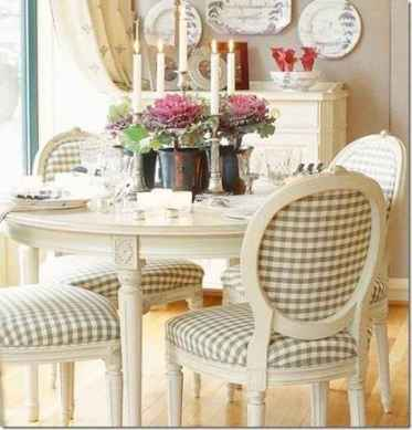 Beautiful french country dining room ideas (79)
