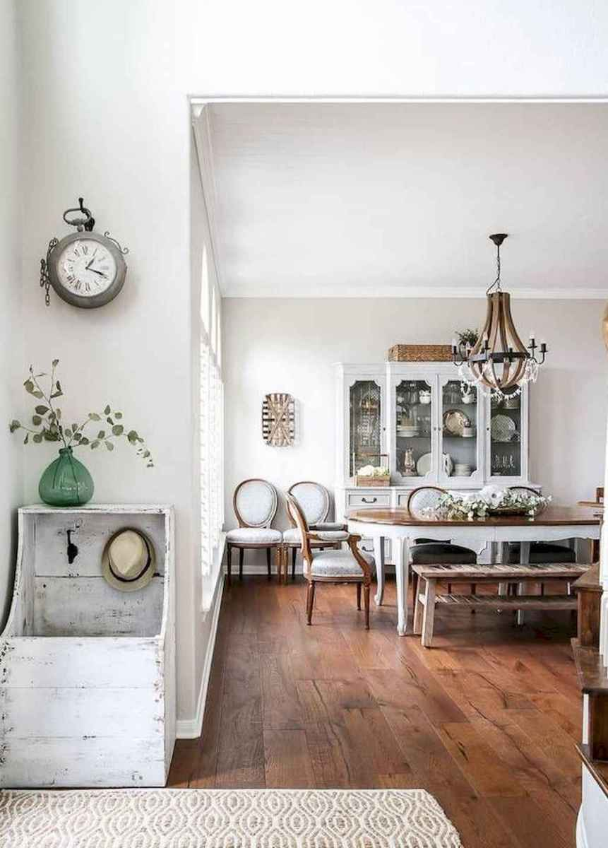 Beautiful french country dining room ideas (85)