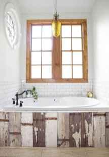 Beautiful rustic bathroom decor ideas (46)