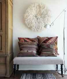 Bohemian style modern bedroom ideas (32)