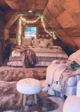 Bohemian style modern bedroom ideas (4)