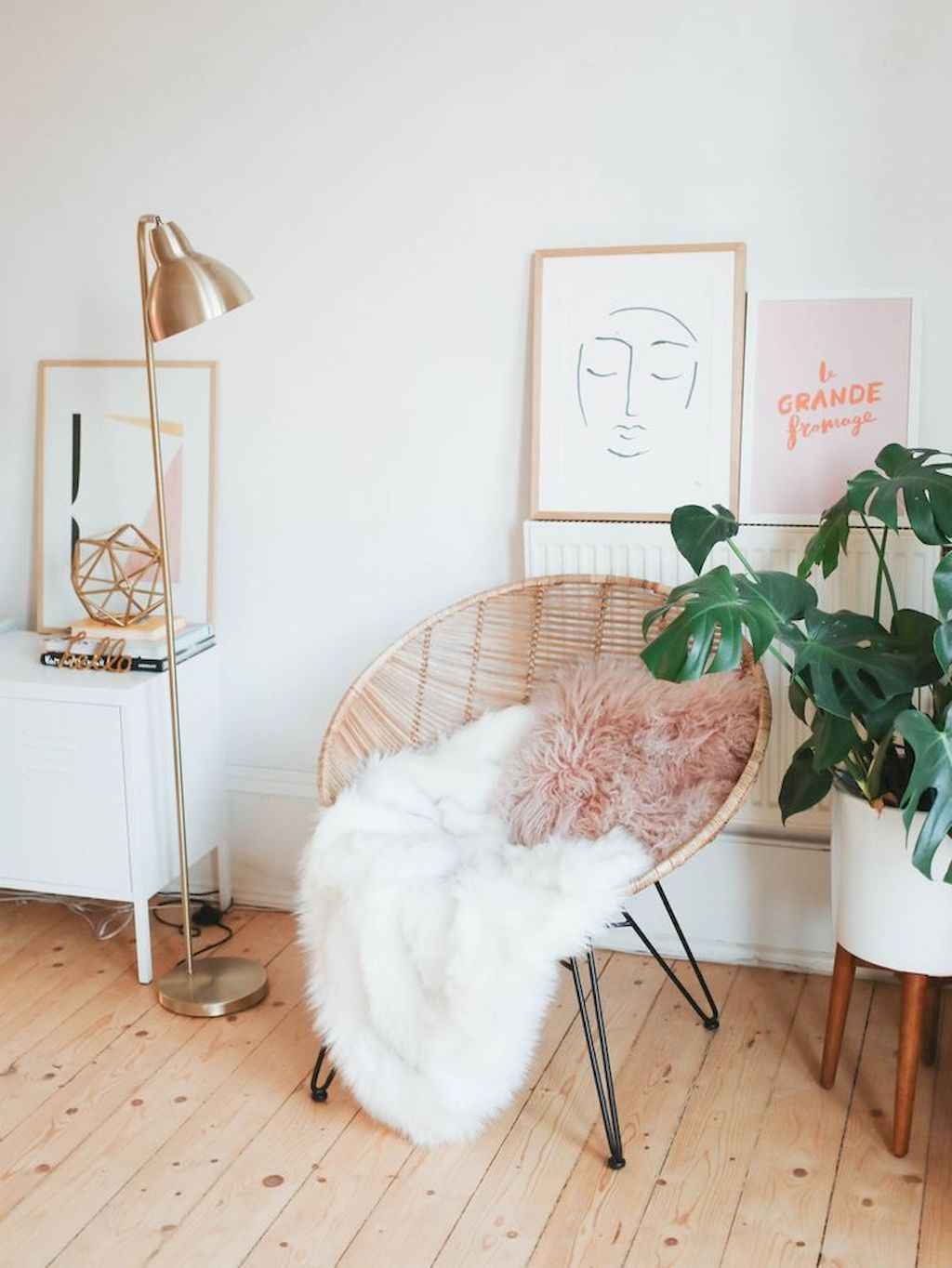 Clever college apartment decorating ideas on a budget (13)