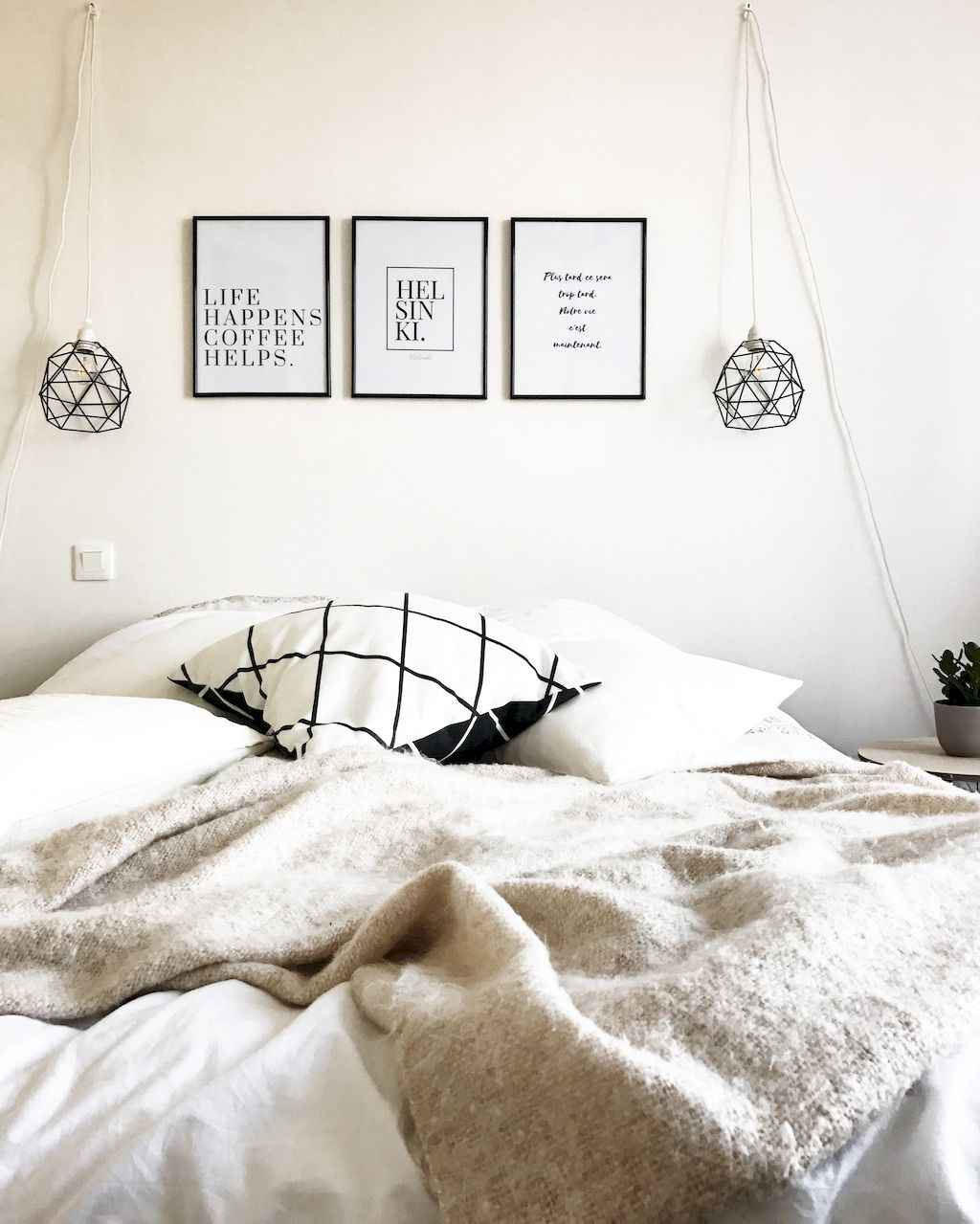 Clever college apartment decorating ideas on a budget (57)