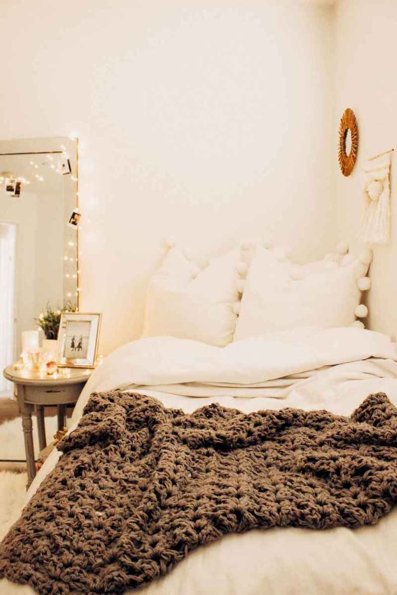 Clever college apartment decorating ideas on a budget (59)