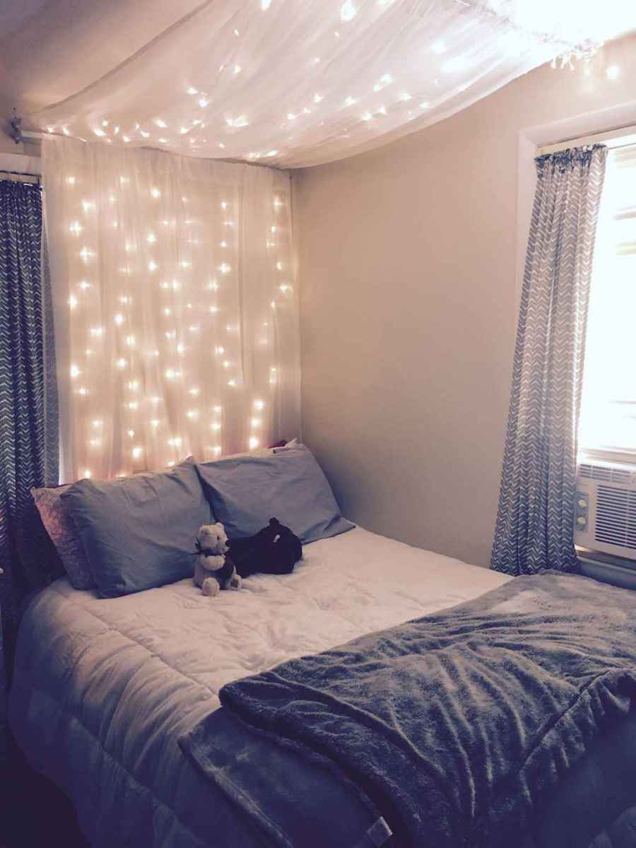 Clever college apartment decorating ideas on a budget (7)