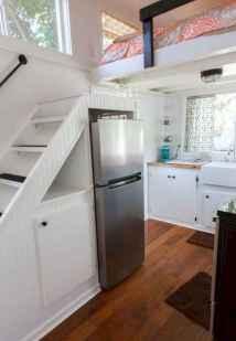 Clever tiny house kitchen decor ideas (26)