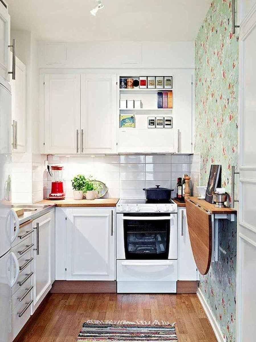 Clever tiny house kitchen decor ideas (30)