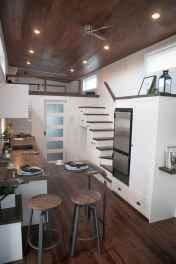 Clever tiny house kitchen decor ideas (50)