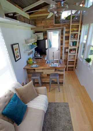 Clever tiny house kitchen decor ideas (64)