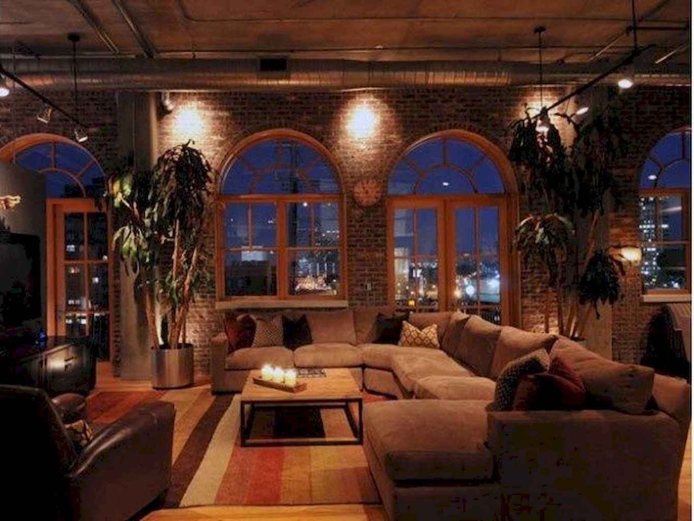 Cozy apartment decorating ideas on a budget (38)