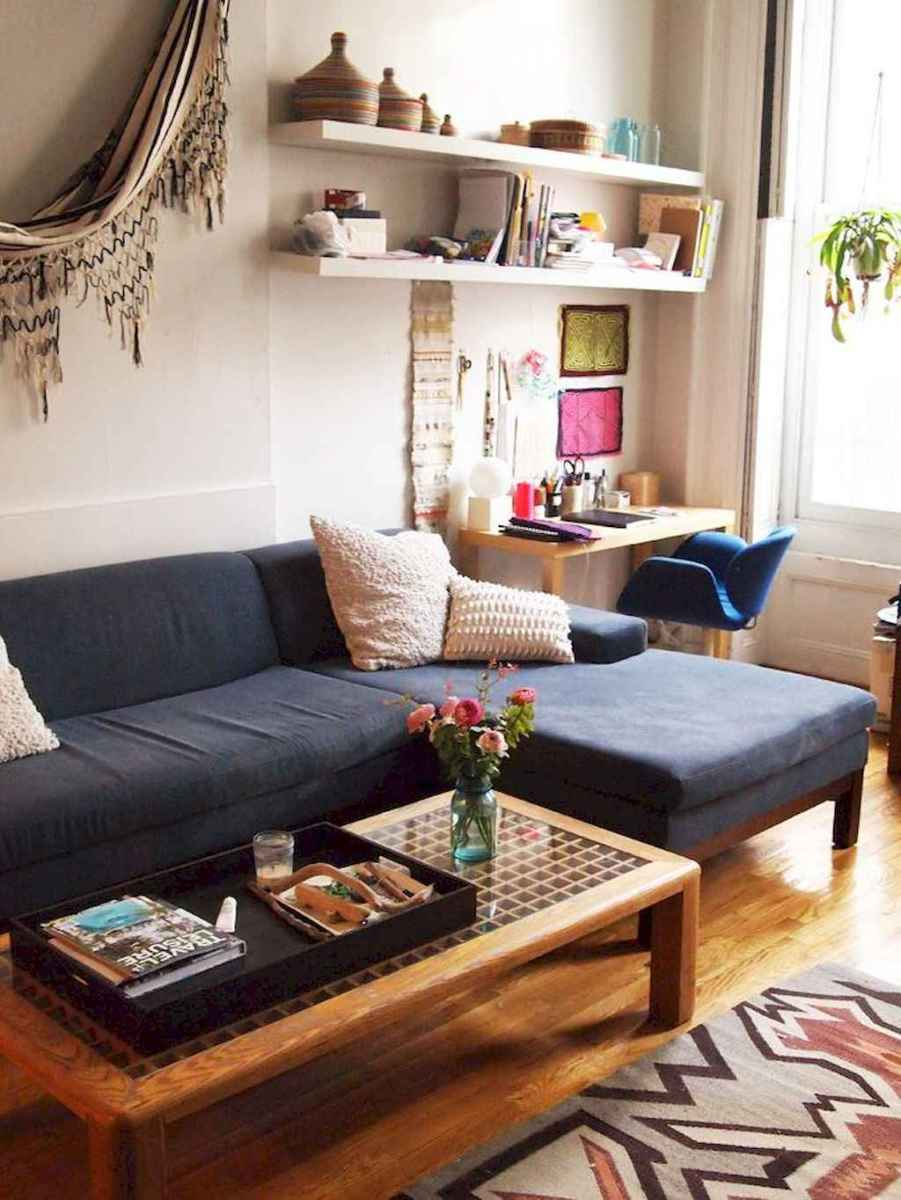 Cozy apartment decorating ideas on a budget (58)