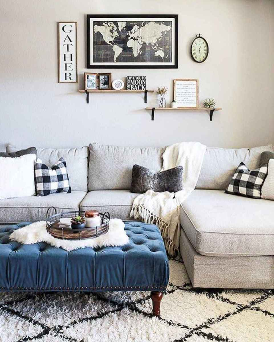 Cozy apartment decorating ideas on a budget (71)