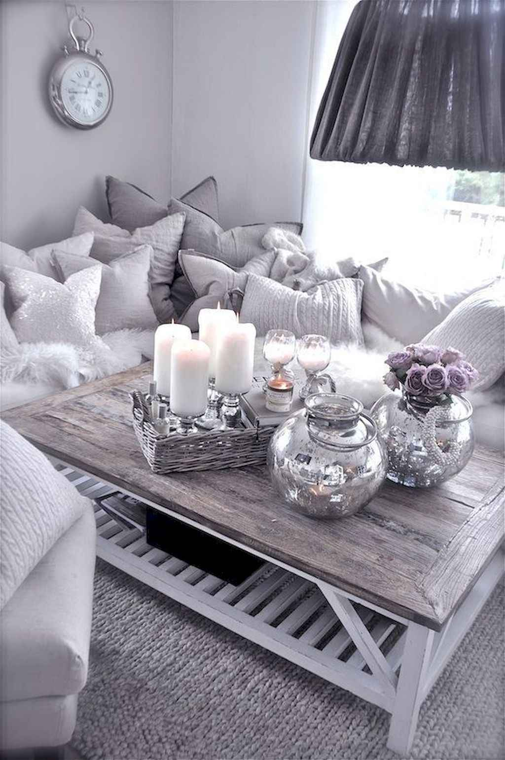 Cozy apartment decorating ideas on a budget (82)