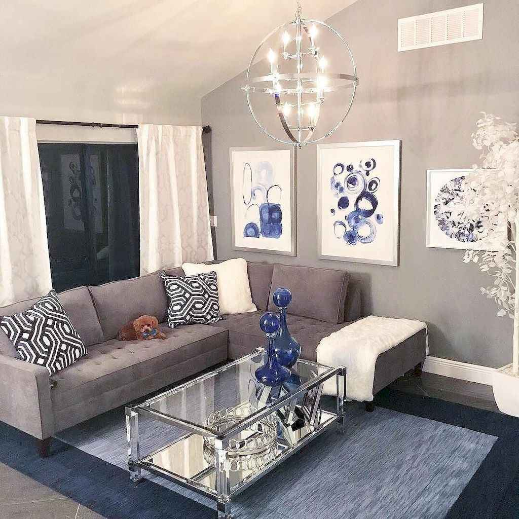Cozy apartment decorating ideas on a budget (87)