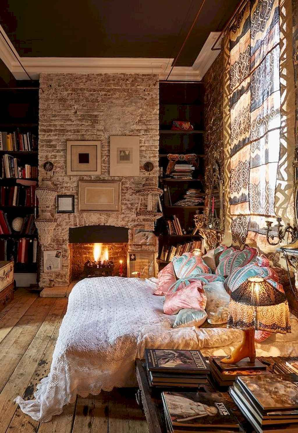 Cozy apartment decorating ideas on a budget (92)