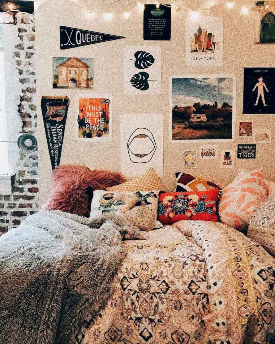 Cute Dorm Room Decorating Ideas On A Budget 22